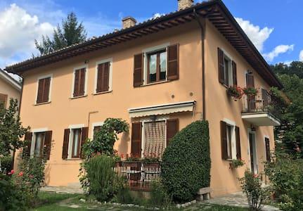 """Casa Vacanze """"Il Giardino"""" - Visso - Wohnung"""