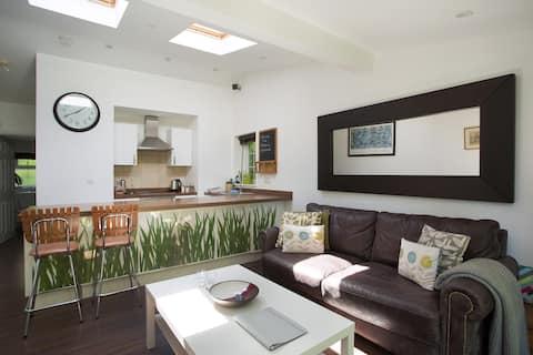 Apartamento Whitehouse en Bath - estacionamiento gratuito