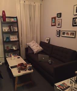 Junior 1 BR in Soho - New York - Apartment
