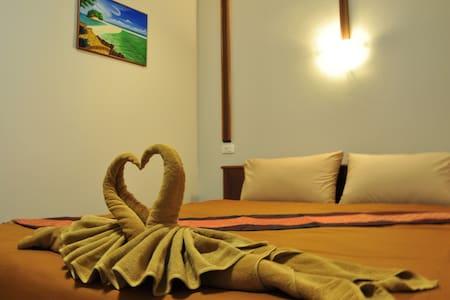 Rachada Place Single Bed - Flat