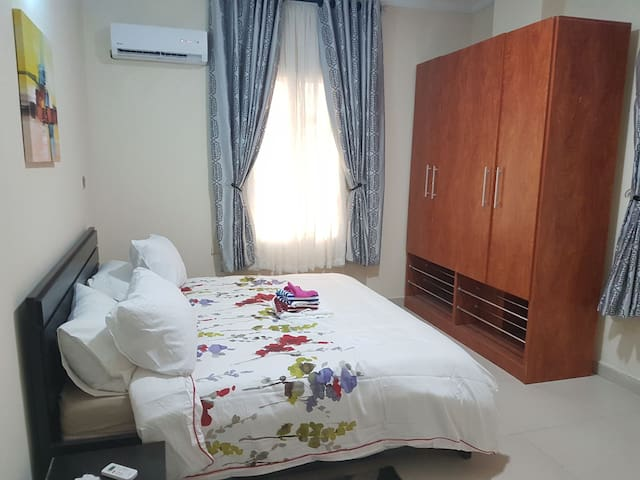 3 Bedroom Flat in a secured Neighbourhood at Ikate