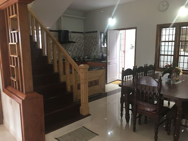 Highlands Home Stay