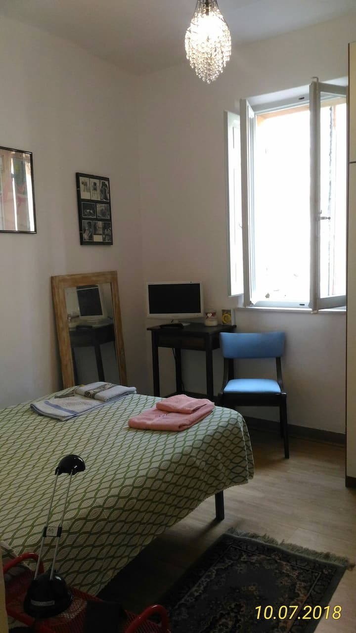 SMART APARTMENT IN OLD TOWN PERUGIA