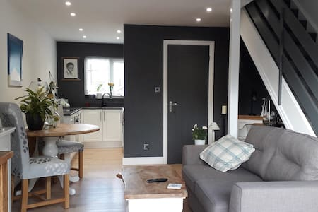 Sole Use of One Bedroom House