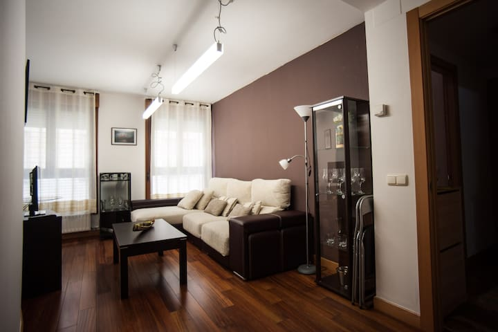 Luxury Apt. in the historic quarter - Salamanca - Haus