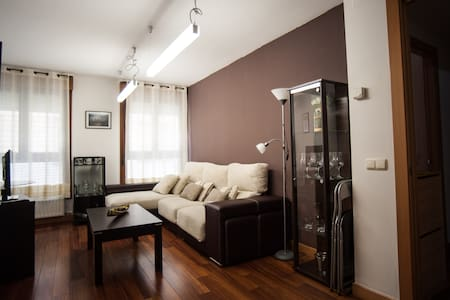 Luxury Apt. in the historic quarter - Salamanca