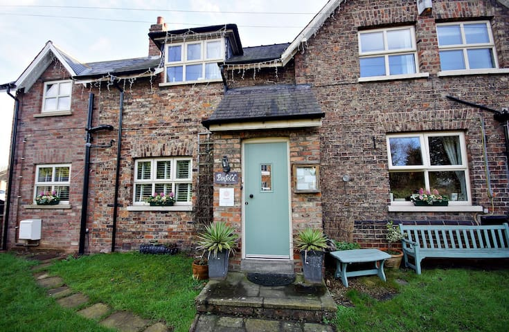 Morcar Cottage - Fulford - Casa