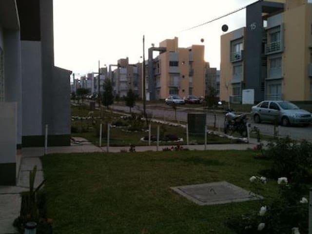 Monoambiente - Barrio El Huaico (Zona Norte Salta)