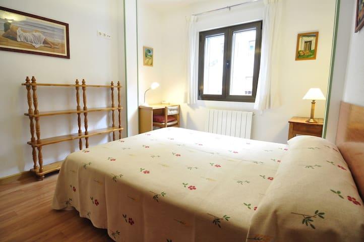 Apartamento SANTO DOMINGO 3 - Segovia - Pis