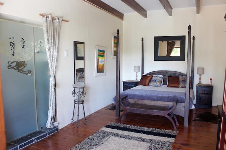 Cheetah Lodge - Cheetah Room