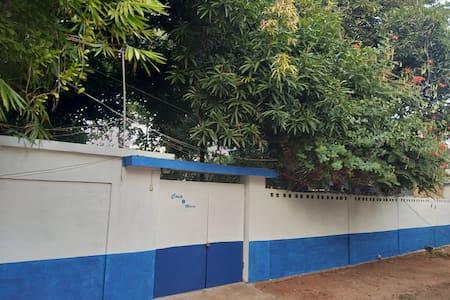 Casa Macy, Near Auroville Beach