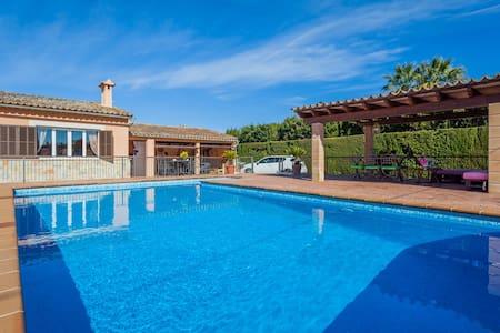Villa Es Niu - Marratxí