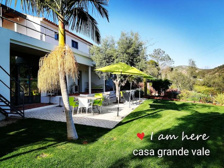 Casa Grande Vale heeft het allemaal!!