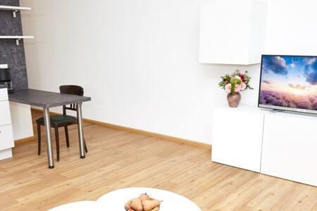 Krug-Apartments (Ebelsbach), Apartment 2