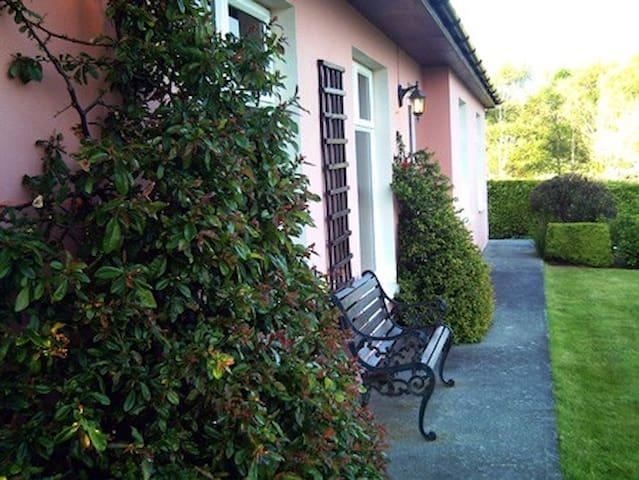 Seapoint Lodge - Castletown-Bearhaven - Casa de vacances