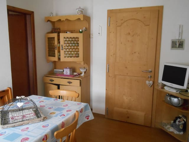One Bedroom apartment - Serrada - Appartement