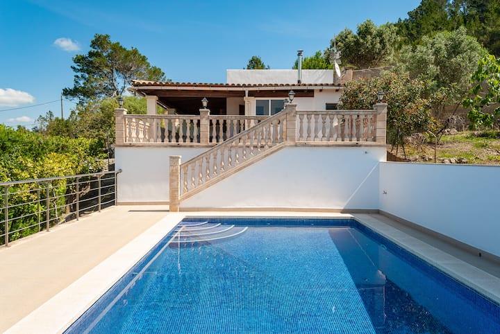 Villa Ca's Sargent By LeMón Holiday