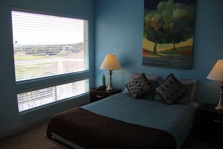 Roli'sB&B Blue - Austin - Bed & Breakfast