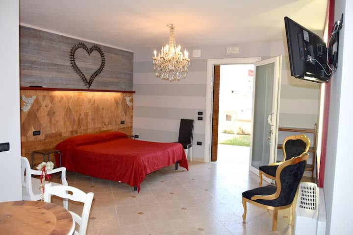 House with 2 bedrooms in Romano D'ezzelino, with enclosed garden and WiFi