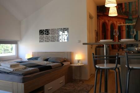 Stylish Apartment Luma2***center of Osijek+parking
