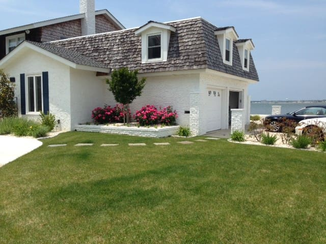 Heaven must be missing a beach house! - โอเชียน ซิตี้ - บ้าน