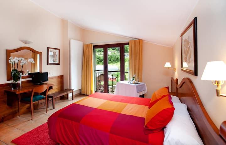 Hotel Montané Trip Advisor´s No.1