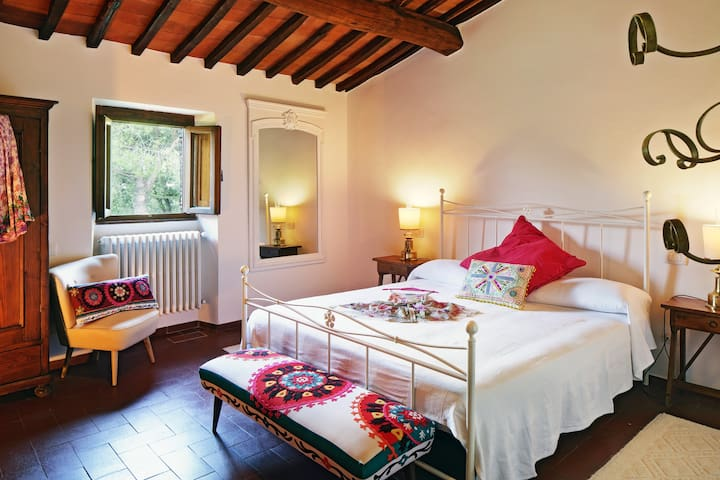 Up to 20% off on May and June weeks - Gaiole In Chianti - Villa
