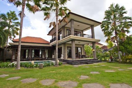 Affordable Villa with Pool Near Ubud - Sukawati - Villa