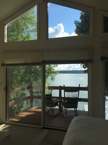 Canandaigua Lake is Calling You!