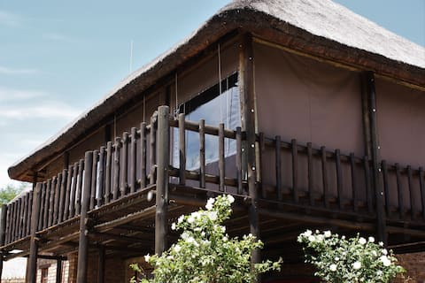 Vaal River Holiday Home