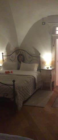 Graziosa stanza stile antico - Lavis - Huoneisto