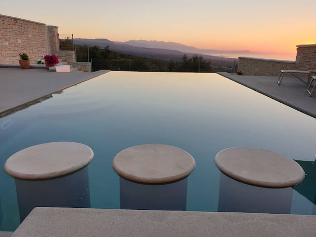 Aegean Sunset Villas & Spa