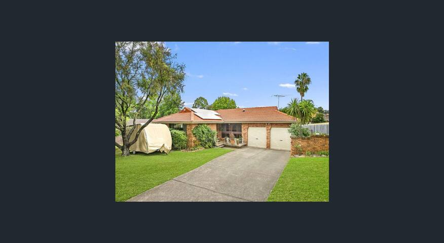 nice room and beautiful swimming pool - Baulkham Hills - Huis