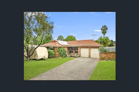 nice room and beautiful swimming pool - Baulkham Hills - Casa