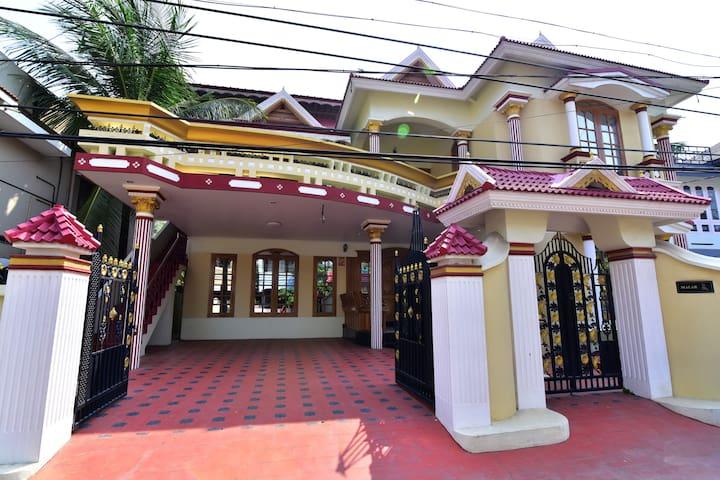 Premium Homestay , Trivandrum
