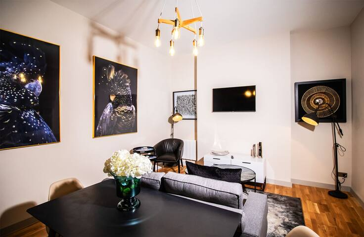 ★ LUXURY EMIRATES STADIUM APARTMENT LONDON ★ 1