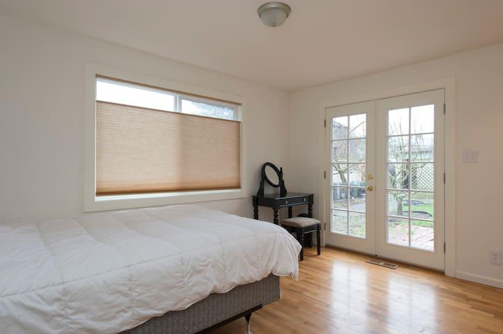 Room near Seattle Airport - Burien - Ház