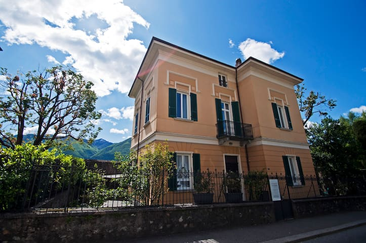 Villa Art'è Bed & Breakfast Locarno