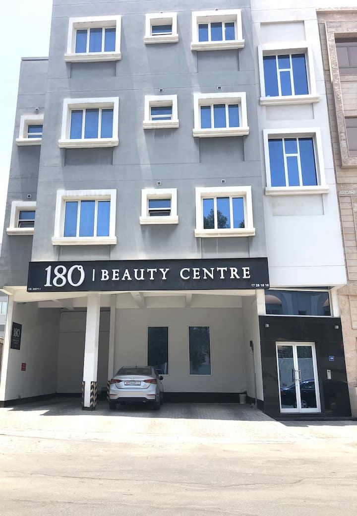 Mahuz Avenue. Manama 334