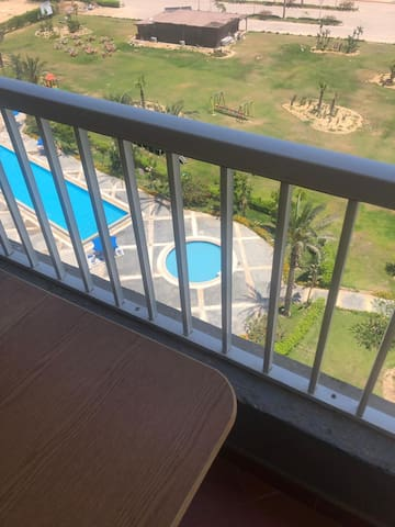 Golf porto Marina new apartment well equipped