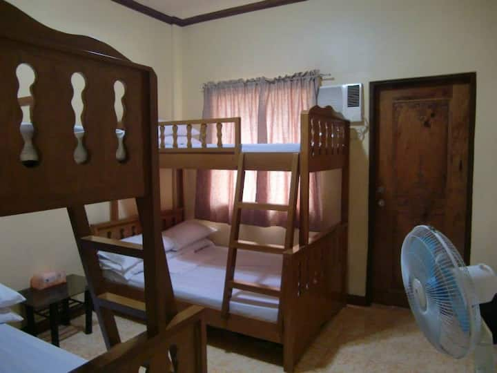 Lipski Ville Resort (feel the province of laguna)