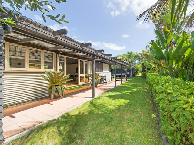 Self contained Apartment, 5km from Auckland CBD - Auckland - Byt