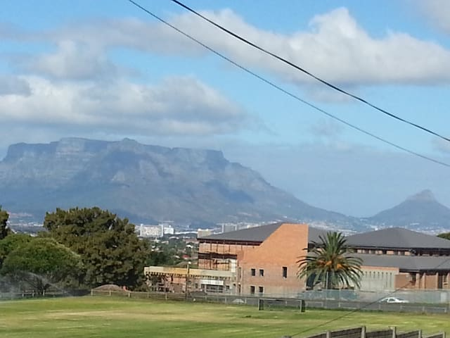Luxurious & peaceful with flatlet - Cape Town - Dům