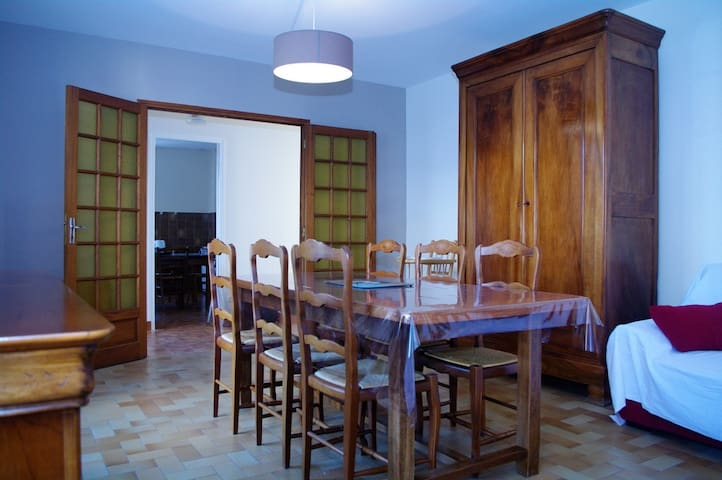 Maison impasse des Plantes - Saint-Rimay - Rumah