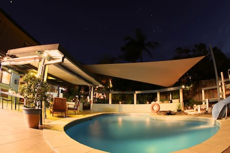 Sapphire Beach Bliss. Coffs Harbour - Apartamento