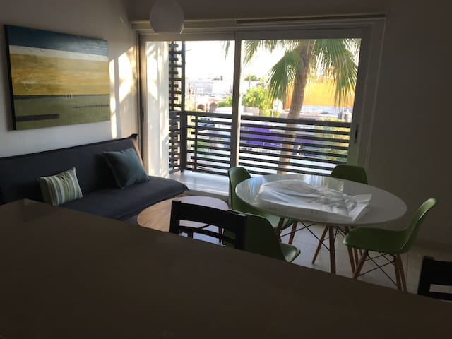 Beautiful new suite perfectly located - La Paz - Apartamento