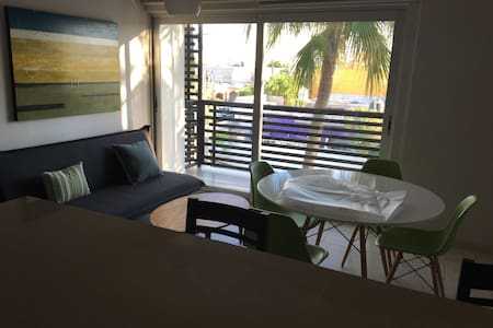 Beautiful new suite perfectly located - La Paz