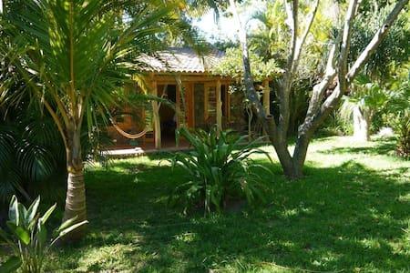 Casa Quetzalito - Santiago Atitlán
