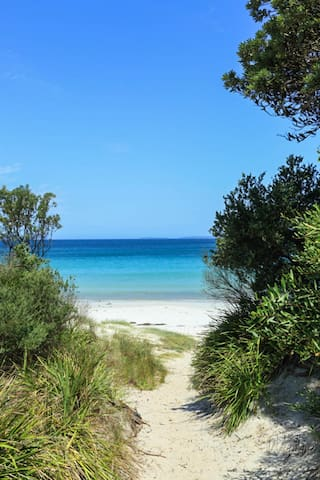 CASA MIKA - Callala Beach - Hus