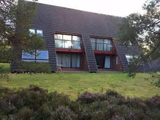Hilton Coylumbridge Holiday Lodge
